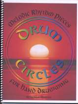 Drum Circles group drumming book